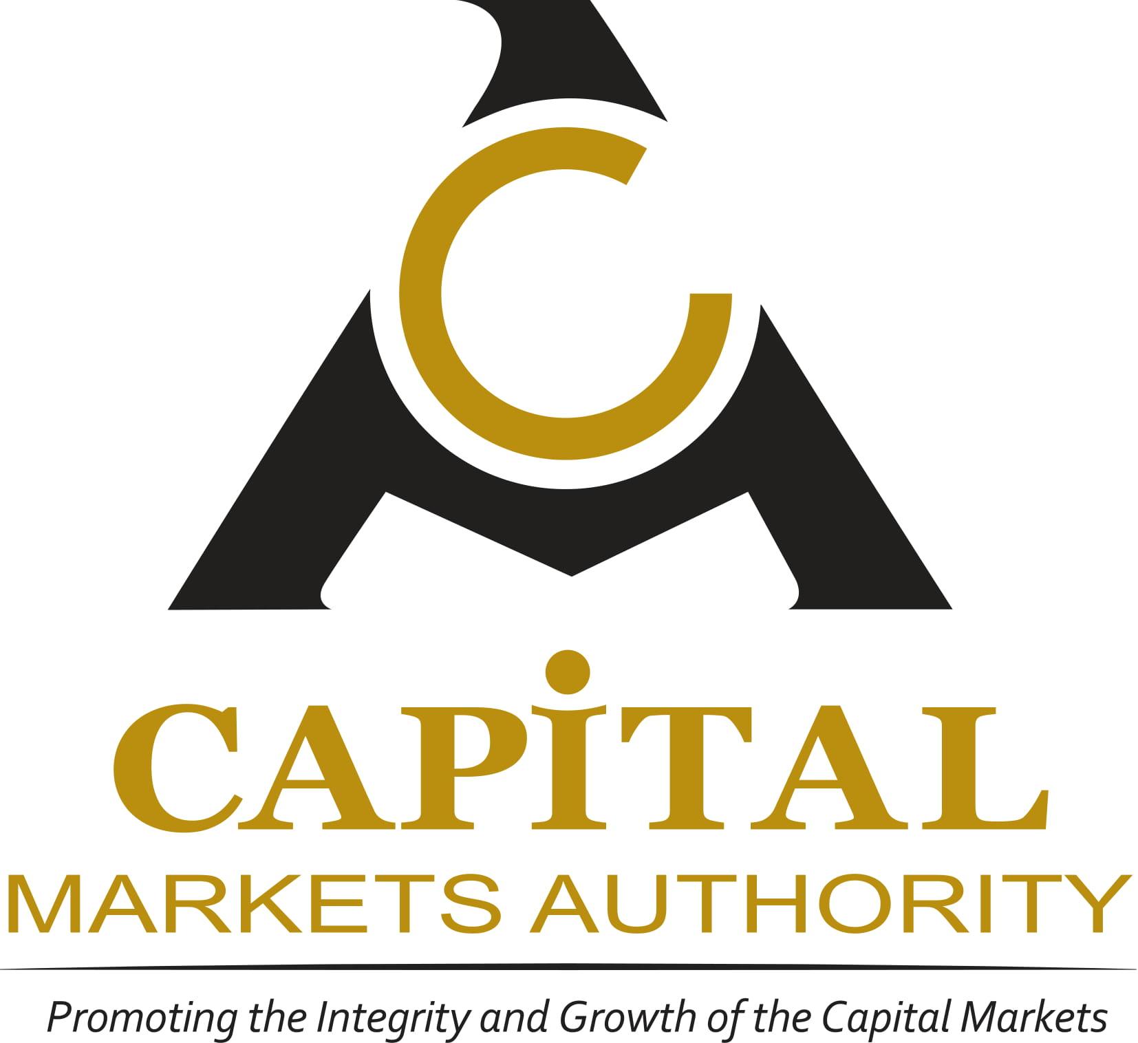 Capital Markets Authority